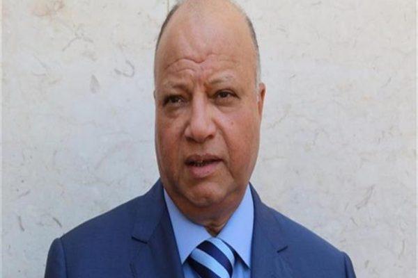 """محافظ القاهرة: انتهاء المرحلة الأولى لجبانات """"وادي الراحة"""""""