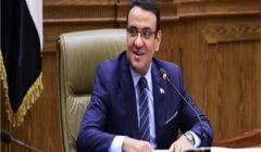 مصادر: سقوط أسانسير به قيادات بحزب الحرية في السويس (مُحدث)