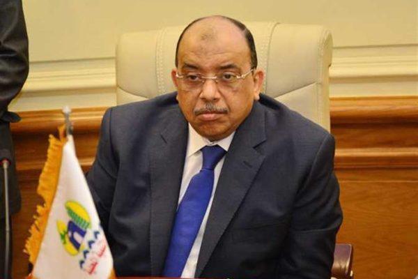 وزير التنمية المحلية يبحث إحياء مسار العائلة المقدسة