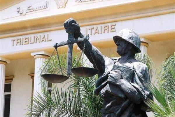 """""""العسكرية"""" تنظر محاكمة 271 متهمًا بقضية """"حسم 2 ولواء الثورة"""""""