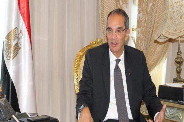 بالتعاون مع التعليم العالي.. وزير الاتصالات يعلن إنشاء جامعة المعلومات بالعاصمة الإدارية