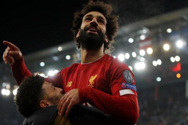 محمد صلاح على رأس 21 لاعباً بقائمة ليفربول لمباراة أتليتكو مدريد