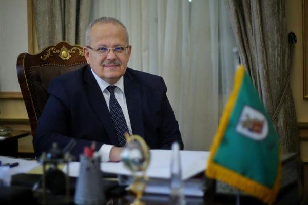 رئيس جامعة القاهرة: استمرار عمليات تطوير مستشفيات أبوالريش لزيادة قدرتها الاستيعابية