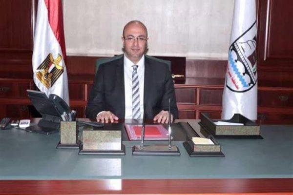ردًا على طلبات الإحاطة.. محافظ بني سويف: حضوري للبرلمان تكريمًا لي