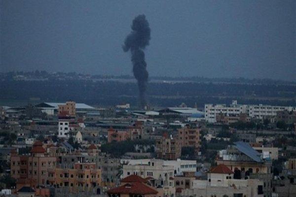 مقتل 4 ضباط إيرانيين و3 من القوات السورية بقصف إسرائيلي على دمشق