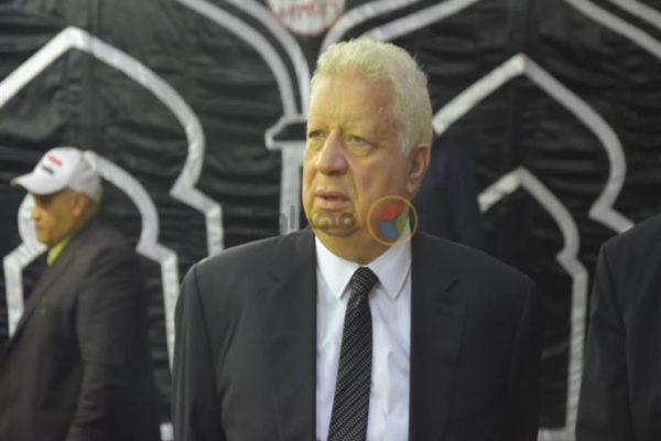 """مرتضى منصور يوجه رسالة لعبد الحفيظ.. ويؤكد: الآن عرفنا لماذا لم نتوج بـ""""نادي القرن"""""""