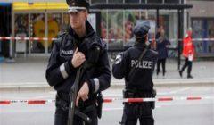 ألمانيا: استمرار التحقيق في واقعة إطلاق النار بقاعة احتفالات في برلين