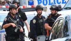 الشرطة الأمريكية توقف عراقيا في أريزونا بتهمة تزعم خلية تابعة لتنظيم القاعدة