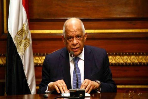 رئيس البرلمان يهنئ الزمالك بفوزه بالسوبر الأفريقي