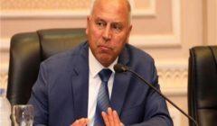 وزير النقل يُؤكد أهمية إغلاق المعابر العشوائية على خطوط السكة الحديد