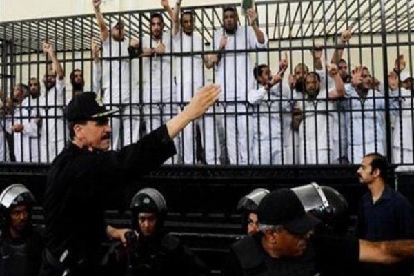 """إعادة محاكمة المتهمين فى تنظيم """"العائدون من ليبيا"""".. اليوم"""