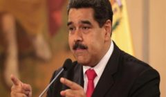 مادورو يهدد زعيم المعارضة في فنزويلا بالقبض عليه