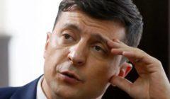 زيلينسكي: نأمل في زيادة المساعدات العسكرية الأمريكية لأوكرانيا