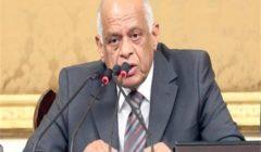 """عبدالعال: قانون تنظيم ساحات انتظار السيارات لا يستهدف أرزاق """"السياس"""""""