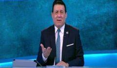"""""""المتحدة للخدمات الإعلامية"""" تكشف سبب تعليق مدحت شلبي على """"قمة السوبر"""""""