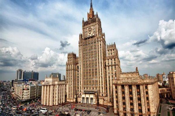 دبلوماسي روسي: موسكو ودمشق تستهدفان الإرهابيين وليس المدنيين