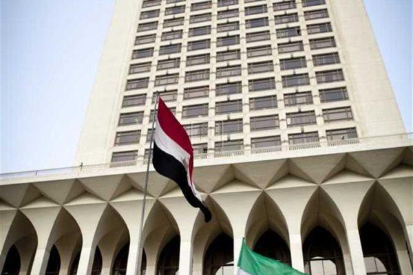 مصر تدين الهجوم الإرهابي الذي استهدف ثكنة للجيش الجزائري