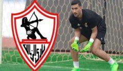 """مدرب حراس الإسماعيلي:  محمد عواد """"افترى"""" على فريقه السابق"""