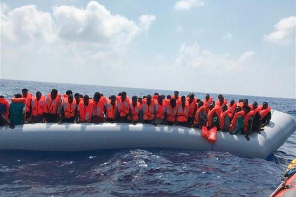 السلطات التركية تعلن إنقاذ 49 مهاجرا من الموت تجمدا شرقي البلاد