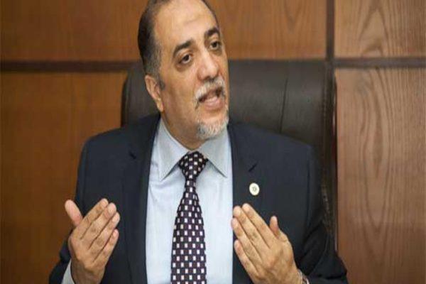 ائتلاف دعم مصر يواصل حواره المجتمعي لمناقشة مقترحات قانون الإدارة المحلية