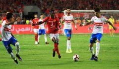 """""""دون أن يكشف السبب"""".. محلل أبو ظبي يتوقع إلغاء مباراة سوبر الأهلي والزمالك"""