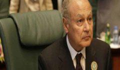 أبو الغيط يبحث مع مسرور بارزاني آخر مستجدات الوضع العراقي