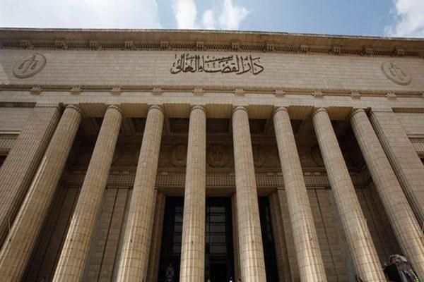 """١ مارس.. الحكم في إعادة محاكمة متهم بـ""""أحداث عنف طلعت حرب"""""""