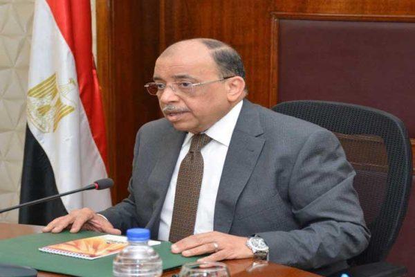 شعراوي: اختيار استشاري تنفيذ مشروع تطهير مصرف كتشنر الشهر المقبل