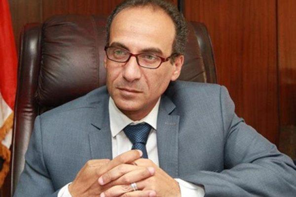 هيثم الحاج علي: 10 معارض للكتاب خلال شهرين في هذه المحافظات