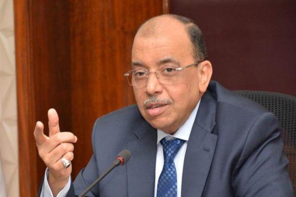 وزير التنمية المحلية: توفير 7,8 مليار جنيه بعد تركيب كشافات موفرة للطاقة