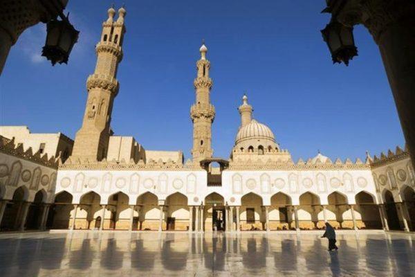 خطبة الجامع الأزهر: الإسلام دين الرحمة اللامتناهية