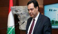 دياب: الحكومة اللبنانية ملتزمة برفض التوطين ومقاومة الاحتلال الإسرائيلي