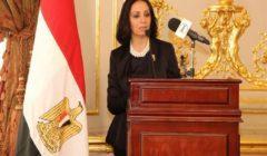 """مايا مرسي تطلق مبادرة """"سيدات مصر"""" لتخفيض قوائم الانتظار بـ""""بهية"""""""