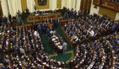 """""""النواب"""" يحيل اتفاقية تمويل للسكة الحديد إلى اللجنة التشريعية"""