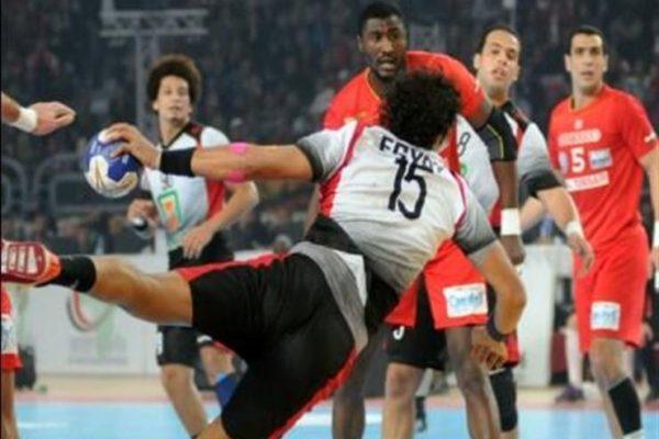 تقارير: تونس تشارك بدلًا من مصر في كأس القارات لكرة اليد