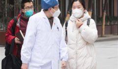 إيران تُشيد بتعامل الصين مع فيروس كورونا الجديد