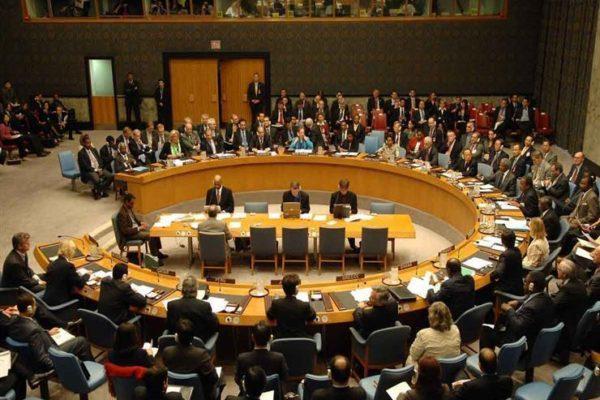 مجلس الأمن يعقد مناقشة مغلقة إزاء تفاقم الوضع الإنساني في إدلب السورية