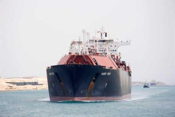 """الحكومة تكشف حقيقة تأثر حركة الملاحة بقناة السويس بسبب """"كورونا"""""""