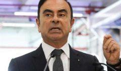 نيسان تطالب غصن بتعويض 83 مليون يورو