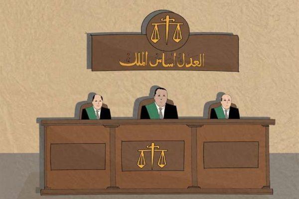 محاكمة شاب دهس 10 أشخاص بالخطأ في وسط البلد.. اليوم