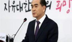 دبلوماسي كوري شمالي سابق مرشح للانتخابات التشريعية في كوريا الجنوبية