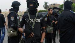 الداخلية: 6 إرهابيين هربوا من إطلاق النار وتم التعامل معهم بعد حصارهم