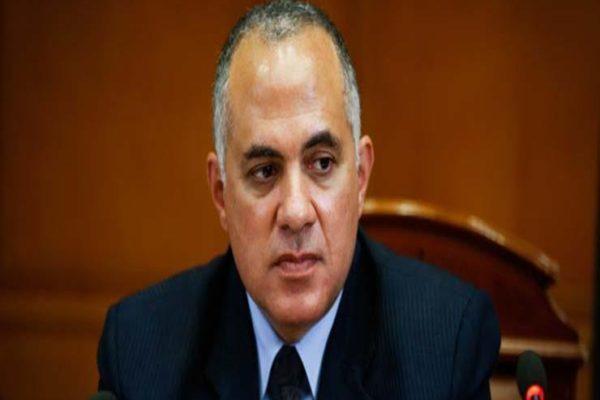 """""""الري"""" تعلن إطلاق المسابقة القومية للمزراعين """"Cairo water week"""""""
