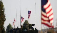 اشتباكات بين الأهالي السوريين والقوات الأمريكية في القامشلي
