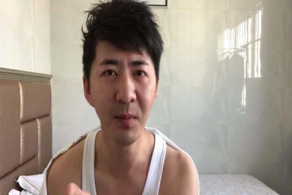 """""""رأيت جثثًا مُكدسة"""".. قصة صحفي صيني انتقد تعامل السلطات مع كورونا فاختفى"""