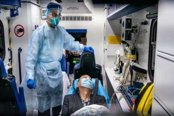 الصين: ارتفاع عدد حالات الوفاة بفيروس كورونا إلى 1523 حالة