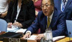 مندوب الصين لدى الامم المتحدة: نتبع الشفافية في مواجهة كورونا