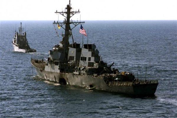 """المدمرة الأمريكية """"كول"""": السودان يوافق على دفع تعويضات لأسر الضحايا"""