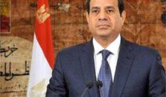 """نشاط السيسي في أسبوع: حضور جنازة مبارك.. واستقبال مبعوث """"آبي أحمد"""""""