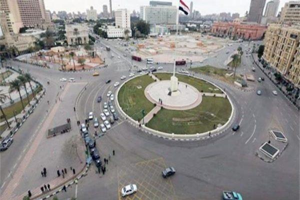 """""""كان فيه كوبري مشاة"""".. ننشر مراحل تطور ميدان التحرير منذ 1896 (ملف تفاعلي)"""